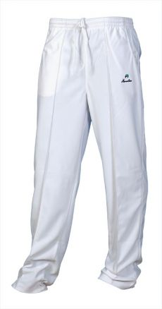 Henselite Sports Trousers - White