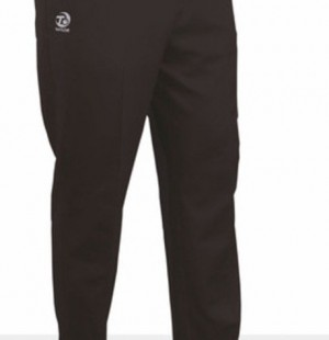 Taylor Black Sports Trousers