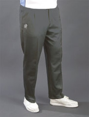 Taylor Grey Sports Trousers