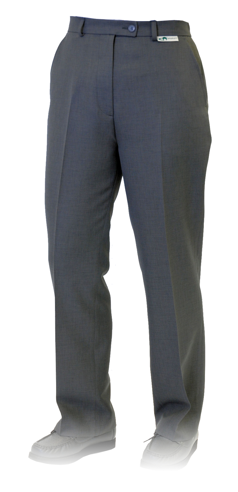 Henselite - Grey Trousers