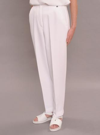Henselite - White Trousers